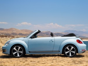 beetle cabrio 60 editions
