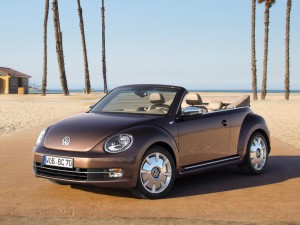 beetle cabrio 70 editions