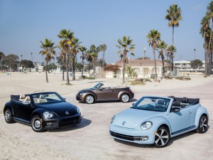beetle cabrio editions 70