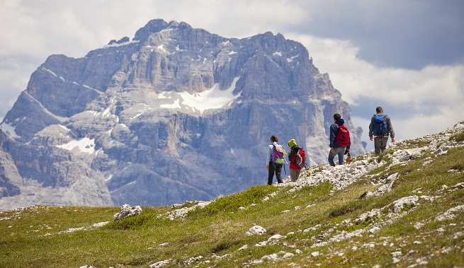 Cortina D'Ampezzo - Places To Visit