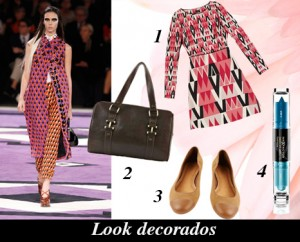 look decorados