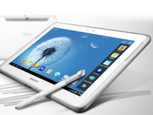 tablet samsung galaxy note 10.1 pulgadas